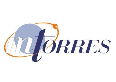 M. TORRES Diseños Industriales SAU