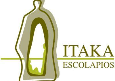 ITAKA-ESCOLAPIOS