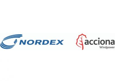 Nordex Energy Spain