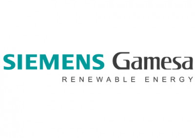 SiemensGamesa EUS
