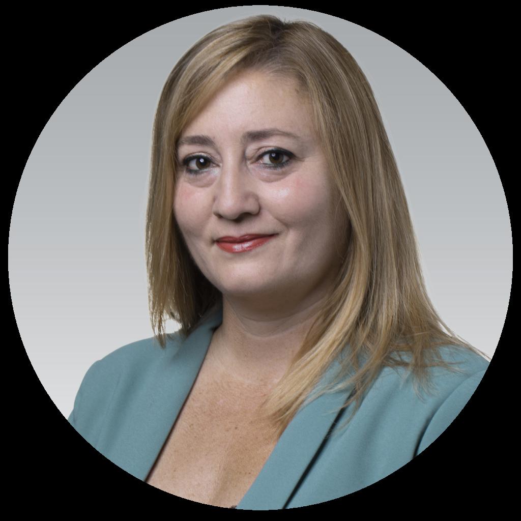 Miriam Marton Encuentro de Empleo